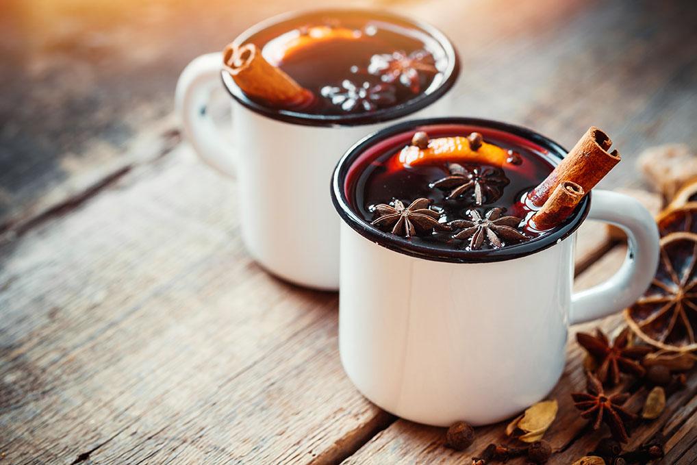 Quentão de Café